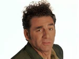 Michael Richards as Kramer